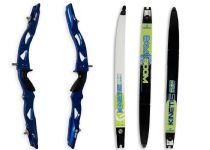 "Air Core 25"" Handle & Kinetic ILF Limbs"